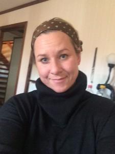 Hej! Jag heter Sara och läkarna säger att jag har bipolär sjukdom; spännande va!?